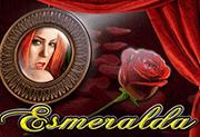 Игровой автомат Esmeralda