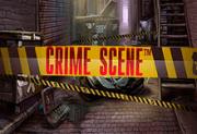 Игровой слот Место Преступления