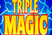 Слот Тройная Магия: в онлайн играют с выигрышами