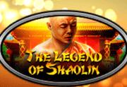 Игровой автомат The Legend Of Shaolin